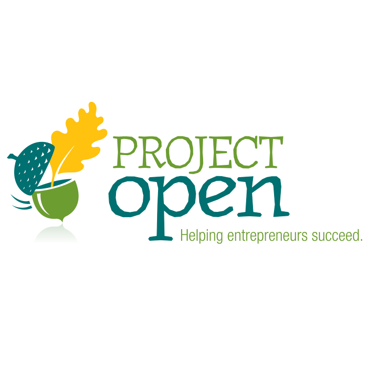 Project Open for Salina Chamber of Commerce
