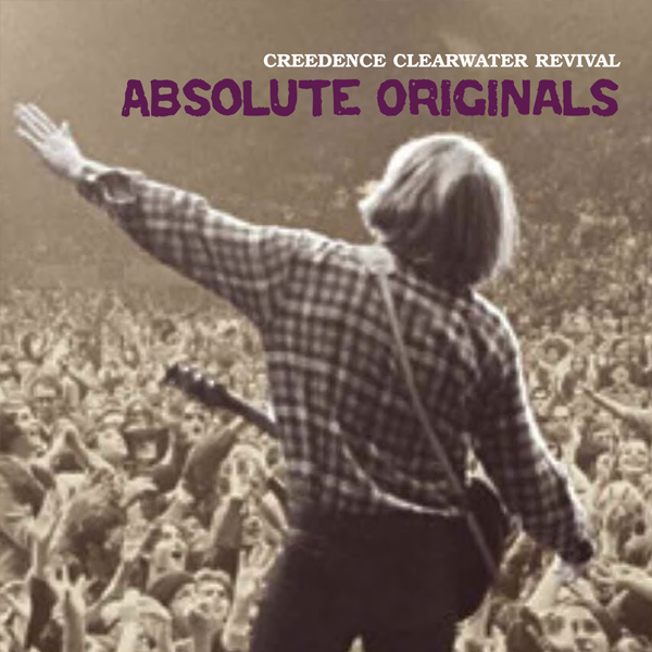 creedence clearwater revival feature